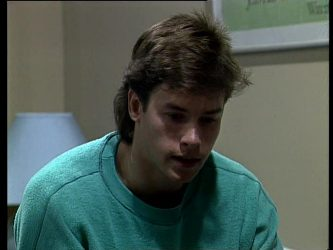 Mike Young in Neighbours Episode 0290