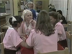 Sharon Davies in Neighbours Episode 1135