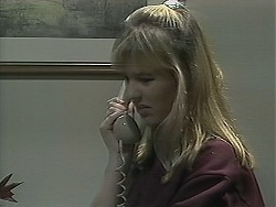 Melissa Jarrett in Neighbours Episode 1136
