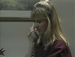 Melissa Jarrett in Neighbours Episode 1136