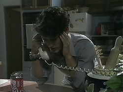 Josh Anderson in Neighbours Episode 1136