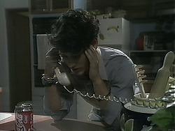 Josh Anderson in Neighbours Episode 1136