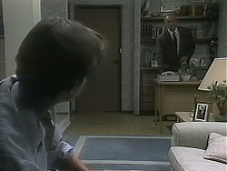 Todd Landers, Jim Robinson in Neighbours Episode 1136
