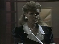 Beverly Robinson in Neighbours Episode 1136