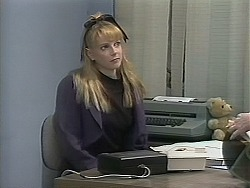 Melanie Pearson in Neighbours Episode 1137