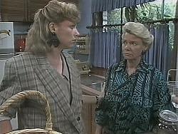 Beverly Marshall, Helen Daniels in Neighbours Episode 1137