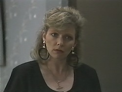 Beverly Marshall in Neighbours Episode 1148