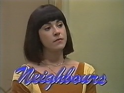 Kerry Bishop in Neighbours Episode 1148