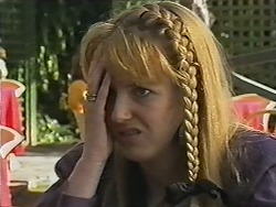 Melanie Pearson in Neighbours Episode 1150
