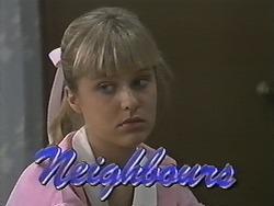 Melissa Jarrett in Neighbours Episode 1150