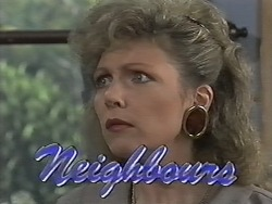 Beverly Robinson in Neighbours Episode 1151
