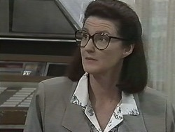 Dorothy Burke in Neighbours Episode 1153