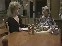 Sharon Davies, Helen Daniels in Neighbours Episode 1153