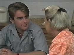 Nick Page, Helen Daniels in Neighbours Episode 1154