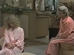 Sharon Davies, Helen Daniels in Neighbours Episode 1154