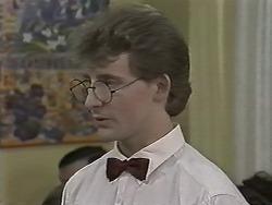 Kelvin Stubbs in Neighbours Episode 1155