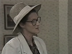 Dorothy Burke in Neighbours Episode 1155
