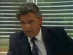 Acting Principal in Neighbours Episode 1156