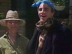 Helen Daniels, Nick Page in Neighbours Episode 1157