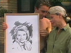 Nick Page, Helen Daniels in Neighbours Episode 1157