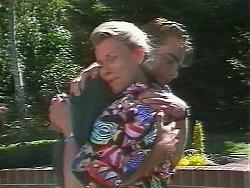 Helen Daniels, Nick Page in Neighbours Episode 1158