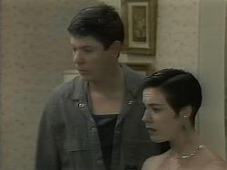 Joe Mangel, Kerry Bishop in Neighbours Episode 1160