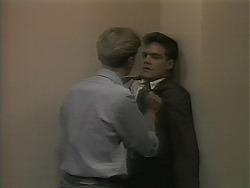 Ryan McLachlan, Paul Robinson in Neighbours Episode 1161