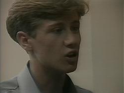 Ryan McLachlan in Neighbours Episode 1161