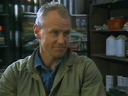 Jim Robinson in Neighbours Episode 1164