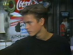 Todd Landers in Neighbours Episode 1164