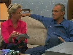 Helen Daniels, Jim Robinson in Neighbours Episode 1164