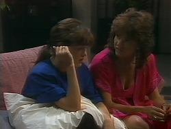 Caroline Alessi, Christina Alessi in Neighbours Episode 1164
