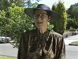 Dorothy Burke in Neighbours Episode 1166