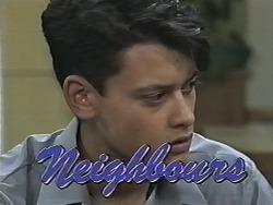 Josh Anderson in Neighbours Episode 1166