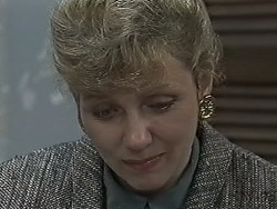 Beverly Marshall in Neighbours Episode 1167