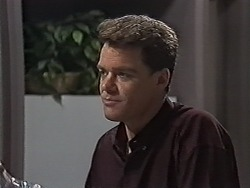 Paul Robinson in Neighbours Episode 1167