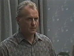 Jim Robinson in Neighbours Episode 1168