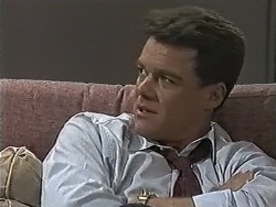 Paul Robinson in Neighbours Episode 1168