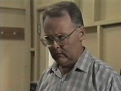 Harold Bishop in Neighbours Episode 1169
