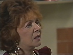 Gloria Lewis in Neighbours Episode 1169