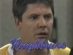 Joe Mangel in Neighbours Episode 1169