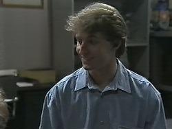 Kelvin Stubbs in Neighbours Episode 1170
