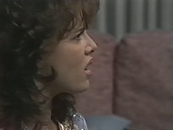 Christina Alessi in Neighbours Episode 1170
