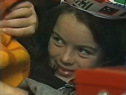 Lochy McLachlan in Neighbours Episode 1170