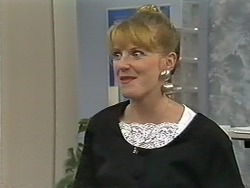 Melanie Pearson in Neighbours Episode 1171