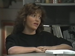 Caroline Alessi in Neighbours Episode 1171