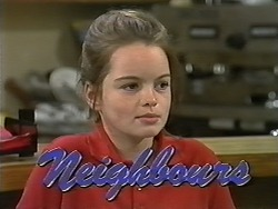 Lochy McLachlan in Neighbours Episode 1171