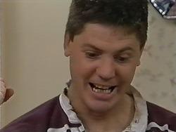 Joe Mangel in Neighbours Episode 1172