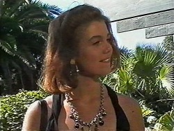 Andrea in Neighbours Episode 1172