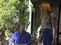 Kelvin Stubbs, Melanie Pearson in Neighbours Episode 1172